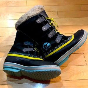 Sorel boots 🇨🇦